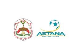 Рузаевка - Астана U21